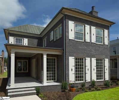 205 Rembert Drive UNIT (Lot 8), Greenville, SC 29615 - MLS#: 1365036