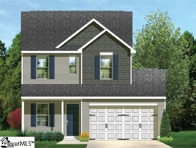 312 Timberwood Drive, Woodruff, SC 29388 - MLS#: 1365992