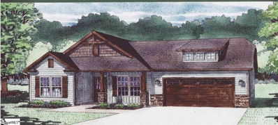 111 Mirabella Way, Anderson, SC 29673 - MLS#: 1366021