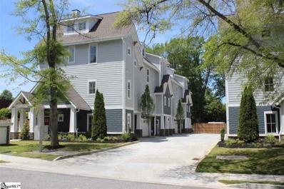 15B Cureton Street, Greenville, SC 29605 - MLS#: 1367084