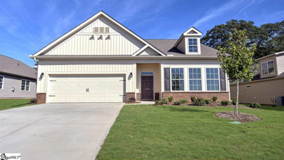 608 Highgarden Lane, Boiling Springs, SC 29316 - MLS#: 1367393