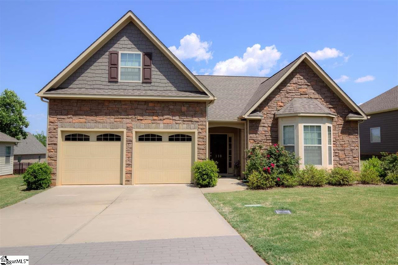 110 Stone Cottage Drive, Anderson, SC 29621 - #: 1367659