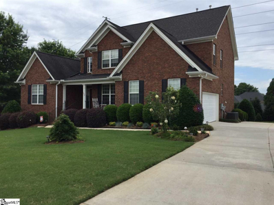 102 Peppermill Court, Anderson, SC 29621 - #: 1367901