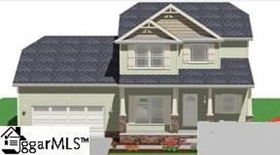 9 Rosabella Drive, Anderson, SC 29625 - MLS#: 1368024