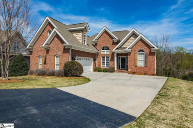 111 Courtyard Drive, Anderson, SC 29621 - #: 1368081