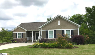 300 Wedge Way, Travelers Rest, SC 29690 - #: 1368747