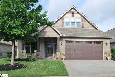 605 Castlestone Drive, Greer, SC 29650 - #: 1368962