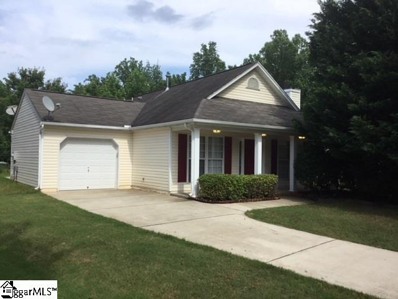 607 Bywater Place, Greenville, SC 29617 - #: 1369091