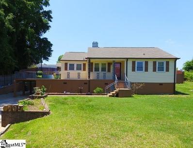 319 Morrow Street, Greer, SC 29650 - MLS#: 1369276