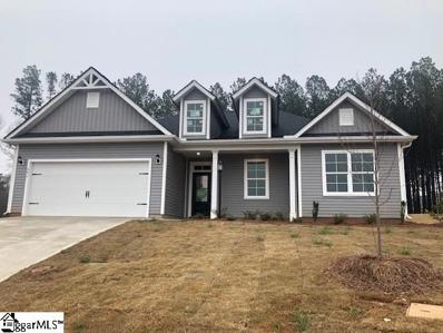 406 Sage Glen Place, Piedmont, SC 29673 - #: 1369646