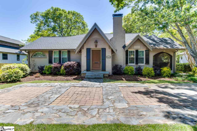 2646 Augusta Street, Greenville, SC 29605 - MLS#: 1370051