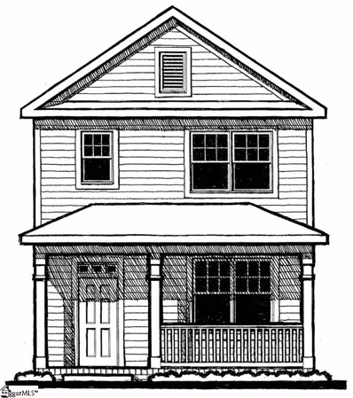 00 N 5th Street UNIT Lot 17, Easley, SC 29640 - MLS#: 1370514