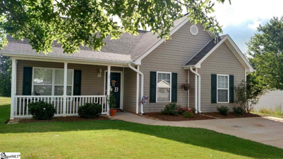 17 Natalie Court, Greer, SC 29651 - MLS#: 1370605
