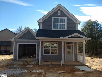 109 Stonebriar Court UNIT Lot 36, Williamston, SC 29697 - #: 1371060