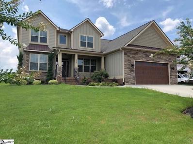 105 Bold Slope Drive UNIT Lot 3, Piedmont, SC 29673 - MLS#: 1371103