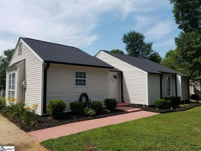 204 Laurel Tree Lane, Greenville, SC 29681 - #: 1371111