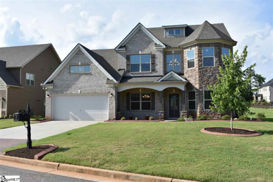 105 Jones Creek Circle, Anderson, SC 29621 - #: 1371117