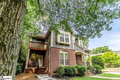 2810 Augusta Street, Greenville, SC 29605 - MLS#: 1371217