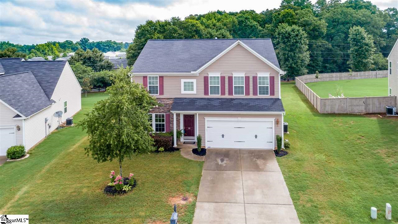 10 Suwannee Court, Simpsonville, SC 29680 - MLS#: 1371483