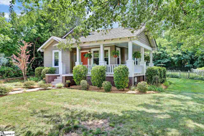 104 N Beverly Lane, Greer, SC 29650 - MLS#: 1371503