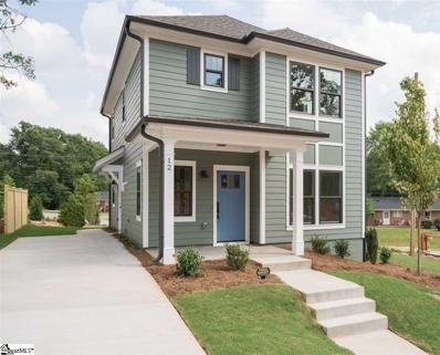 12 Greenridge Drive, Greenville, SC 29607 - MLS#: 1371991