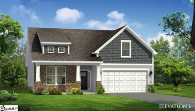 113 Quail Creek Drive UNIT Lot 8, Greer, SC 29650 - MLS#: 1372032