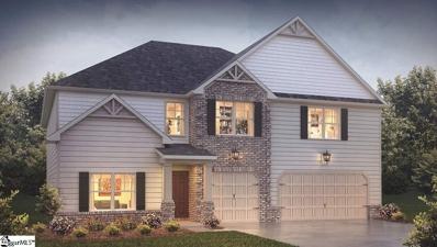 105 Ashcroft Lane, Simpsonville, SC 29681 - MLS#: 1372276