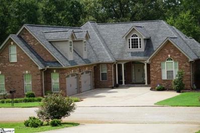 510 Magnolia Creek Court, Greer, SC 29651 - MLS#: 1372359