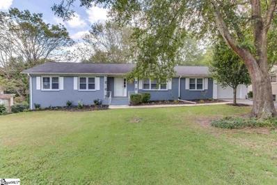 500 Rollingreen Road, Greenville, SC 29615 - MLS#: 1372422