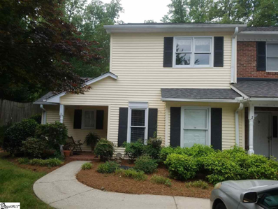 2808 E. North Street UNIT Unit #1, Greenville, SC 29615 - MLS#: 1372535