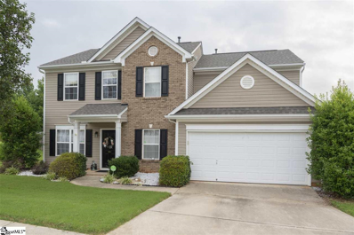 901 Morning Mist Lane, Simpsonville, SC 29680 - MLS#: 1372568