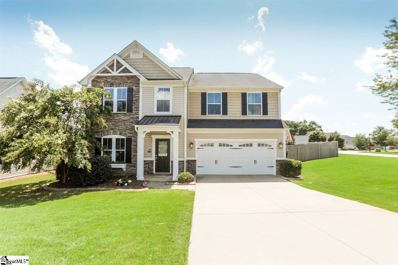 2 Cartecay Court, Simpsonville, SC 29680 - MLS#: 1372953