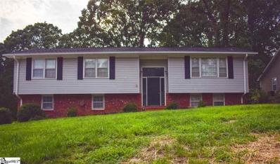 3 Stradley Terrace, Greenville, SC 29617 - MLS#: 1373075