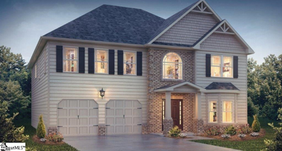 300 Rosendale Way, Simpsonville, SC 29681 - MLS#: 1373086