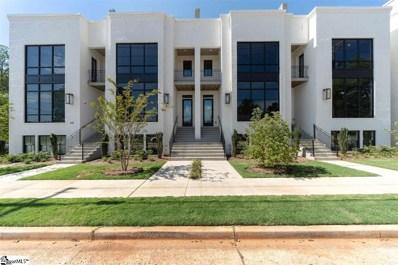 605 Arlington Avenue UNIT Unit 4, Greenville, SC 29601 - MLS#: 1373105