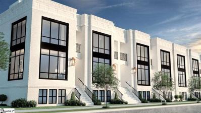 615 Arlington Avenue UNIT Unit 9, Greenville, SC 29601 - MLS#: 1373108