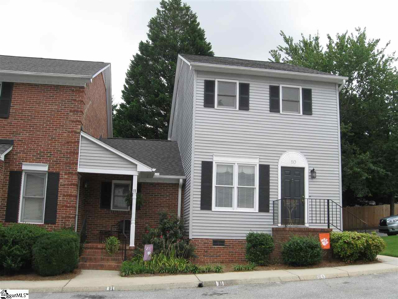 2808 E North Street UNIT Unit 10, Greenville, SC 29615 - MLS#: 1373234