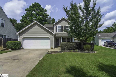 605 Bywater Place, Greenville, SC 29617 - #: 1373283
