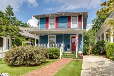 103 Lloyd Street, Greenville, SC 29601 - MLS#: 1373286
