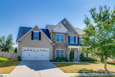 19 Santee Court, Simpsonville, SC 29680 - MLS#: 1373375