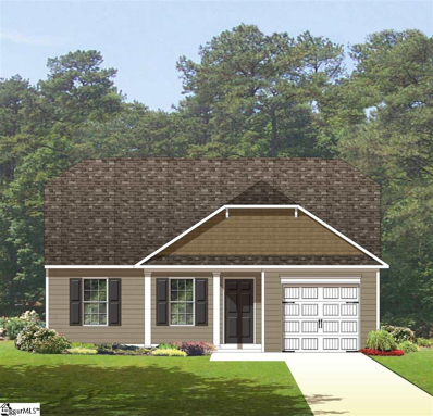111 Settle Station Run, Inman, SC 29349 - MLS#: 1373408