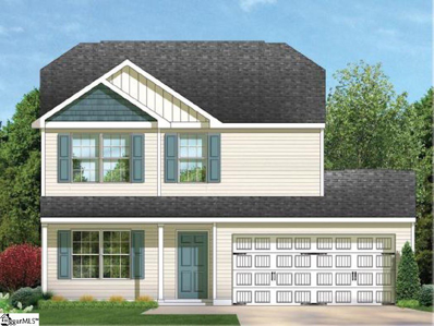 119 Settle Station Run, Inman, SC 29349 - MLS#: 1373434