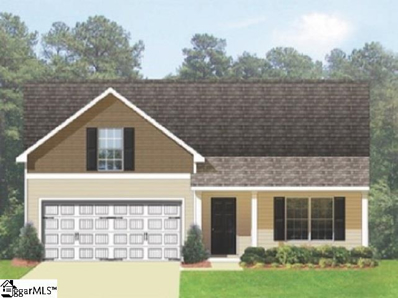 107 Settle Station Run, Inman, SC 29349 - MLS#: 1373441