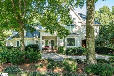 309 Hidden Hills Drive, Greenville, SC 29605 - MLS#: 1373786