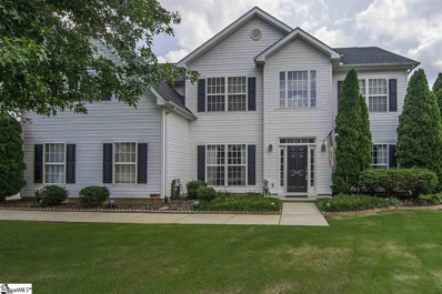 528 Morning Creek Place, Greenville, SC 29607 - #: 1374081