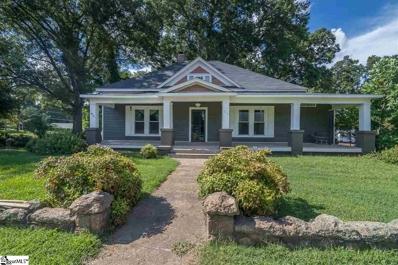 212 E Georgia Street, Woodruff, SC 29388 - MLS#: 1374576