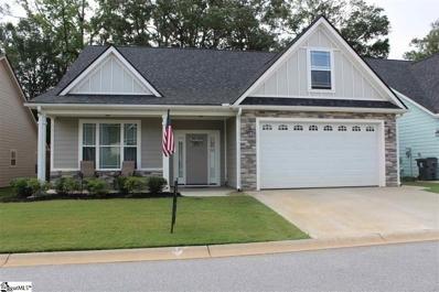 105 Red Rock Lane, Taylors, SC 29687 - MLS#: 1374675