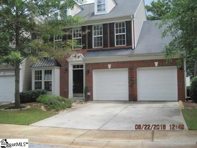 6 Pelham Townes Drive, Greenville, SC 29615 - #: 1374799