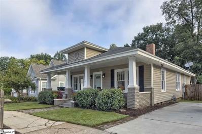 106 Arlington Avenue, Greenville, SC 29601 - MLS#: 1374940