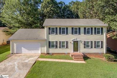 220 Hedgewood Terrace, Greer, SC 29650 - #: 1374965